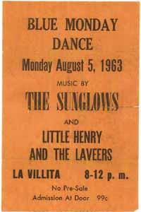 1963 La Villita