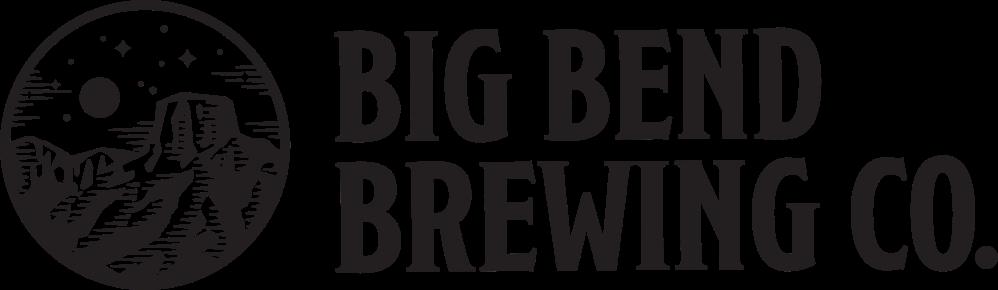 big bend brewing company logo