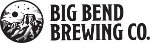 big bend brewing company logo