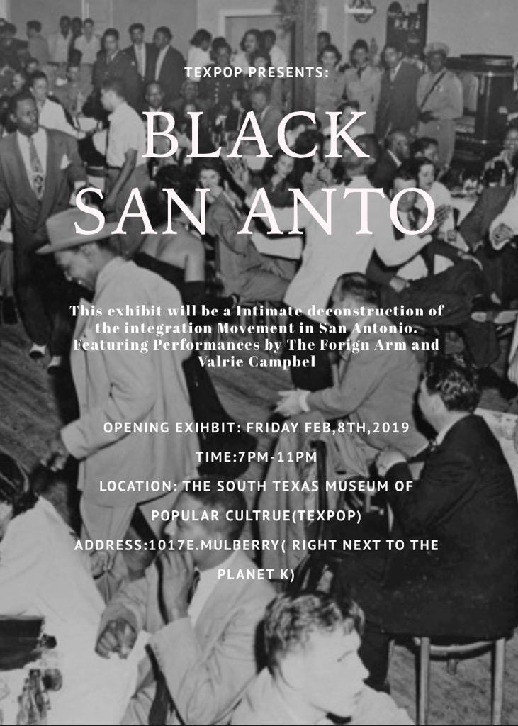 Black San Anto