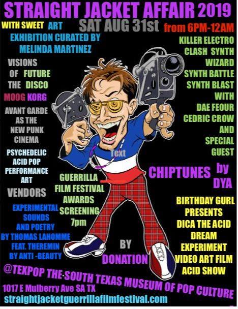 Guerilla Film Fest